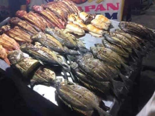Tempat Kuliner di Jl. Ahmad Yani Sorong