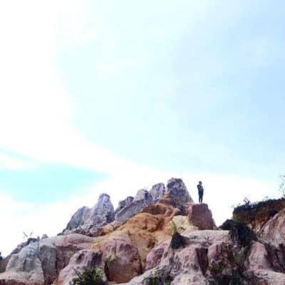 tempat wisata di samarinda - Bukit Anggana