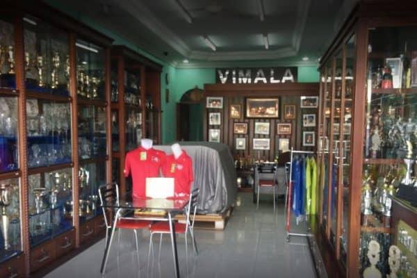 Toko Souvenir Khas Medan 17 Vimala Gift Shop