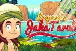 cerita jaka tarub dan nawang wulan 3 Cerita Jaka Tarub dan Nawang Wulan - Legenda Rakyat Indonesia